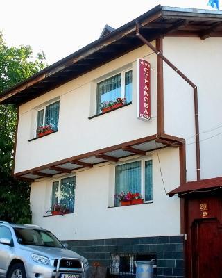 Strakova House