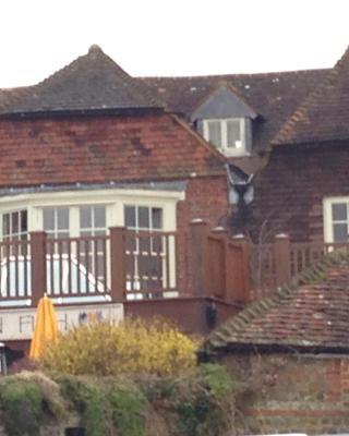 Upper Deck Apartments