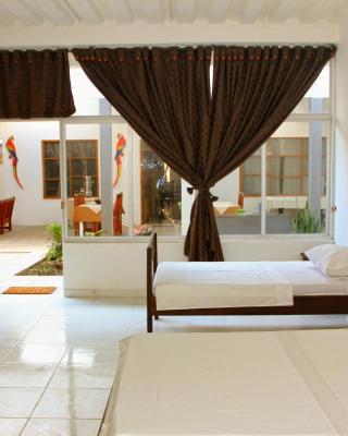 Casa Hotel Maüne