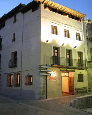 Hotel Palaterna
