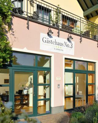 Gästehaus No. 3