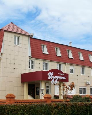 Izluchina Hotel