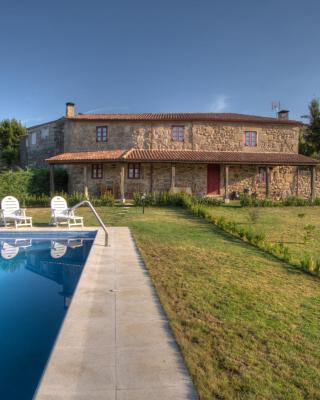 Casa Baralló