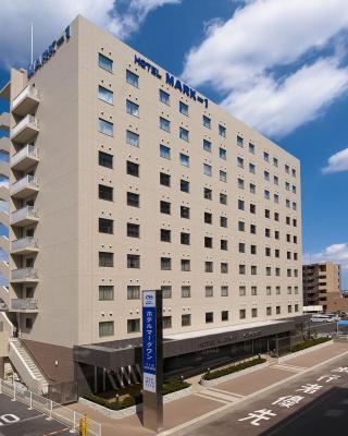 Hotel Mark-1 Tsukuba