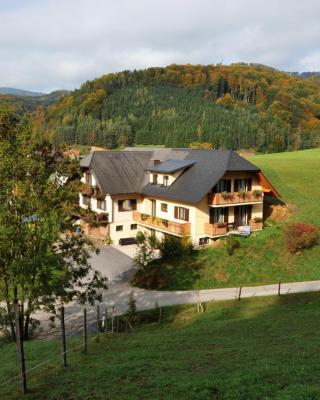 Gasthaus - Gästehaus Schusterbauer