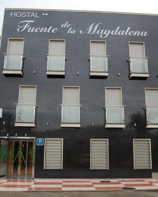 Fuente de la Magdalena