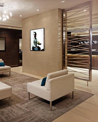 فندق كامبريدج سويتس هاليفاكس