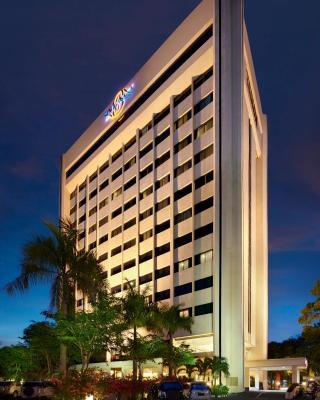 فندق سينغاسانا ماكاسار
