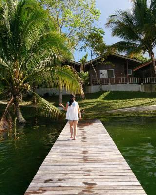 Hotel Santa Barbara Tikal
