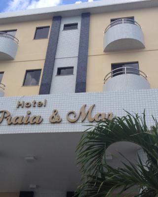 Hotel Praia e Mar