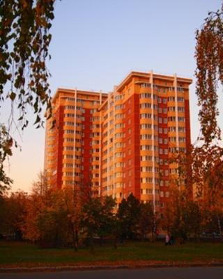 Apart-Hotel KvartHaus on Revolutsionnaya
