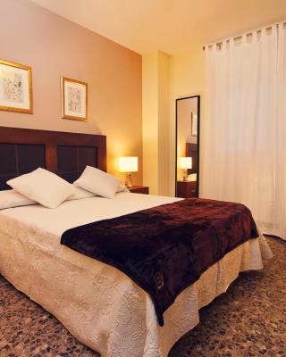 Apartamentos Turísticos Ceres