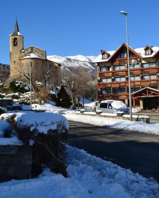 Hotel La Morera