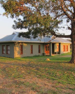 Seabush Cottage