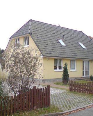 Ferienhaus Mirko Pank