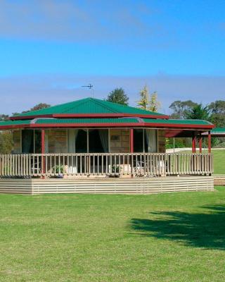 Carolynnes Cottages