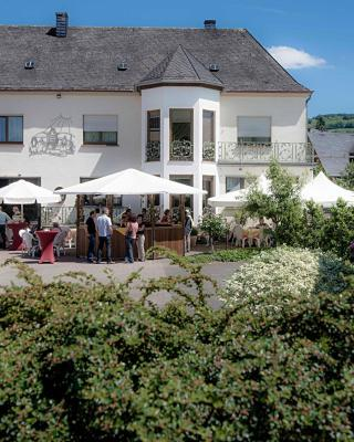Gästehaus und Weingut Bernd Frieden