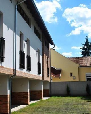 Maja Apartman