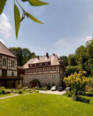 Waldgasthof Wildbad