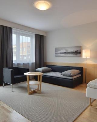 Apartament Classic