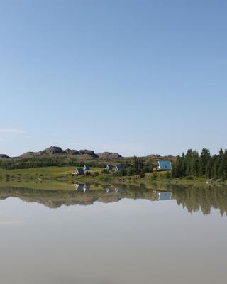 Skipalaekur Cottages