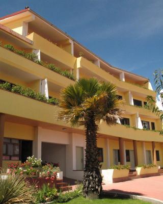 Andino Club Hotel