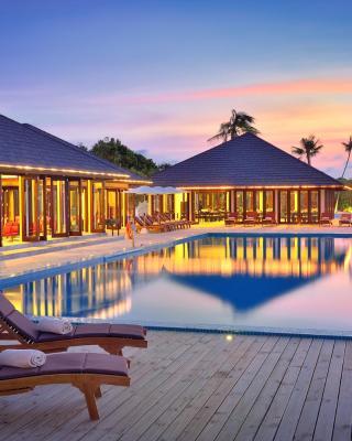 منتجع اتموسفير كانيفوشي جزر المالديف - إيه بريميوم شامل الإقامة كليًا