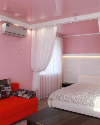 Apartment in Lipetsk