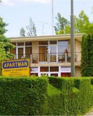 Apartman Danka
