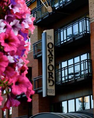 Oxford Hotel Bend