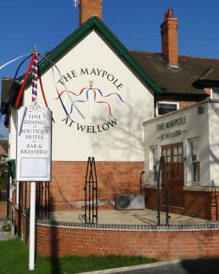 The Maypole at Wellow