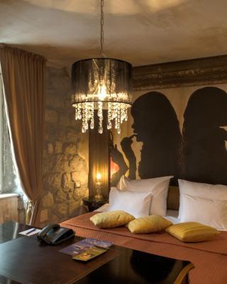 فندق أستوريا البوتيكي