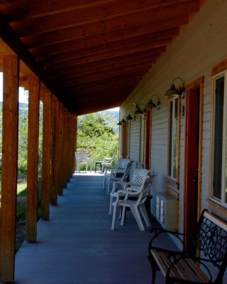 The Inn of Escalante