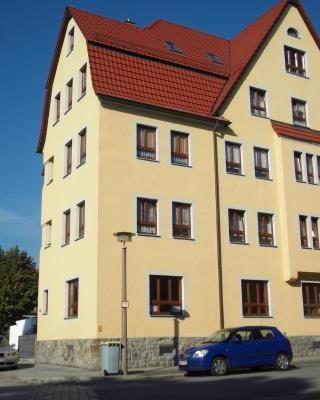 شقة باوتزن-سود