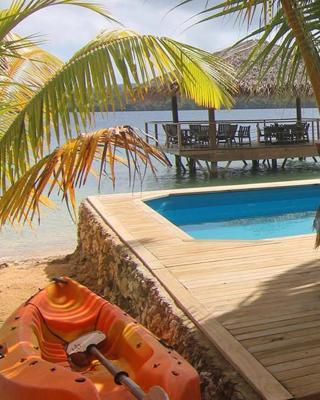 Tongan Beach Resort