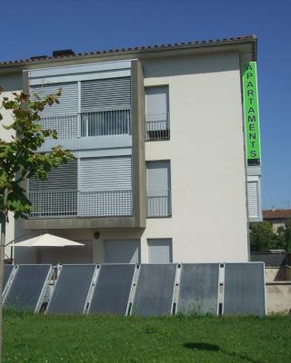 Apartaments Verd Natura
