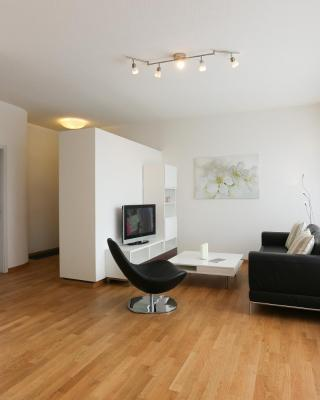 Serviced Apartments Haus 2