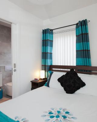 Self Catering Belfast City Apartment