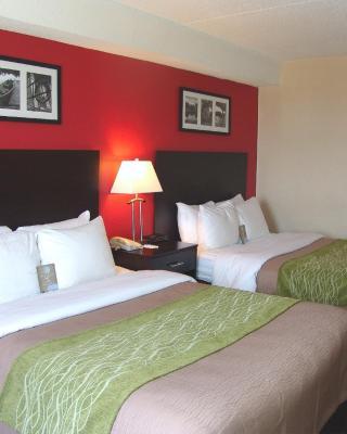 Comfort Hotel & Suites Peterborough