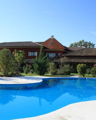 Hotel El Mirlo Blanco