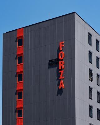 فندق فورزا ناغاساكي