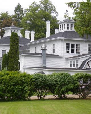 Homeport Historic Inn
