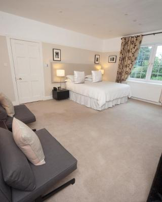 Brucefield Boutique B&B