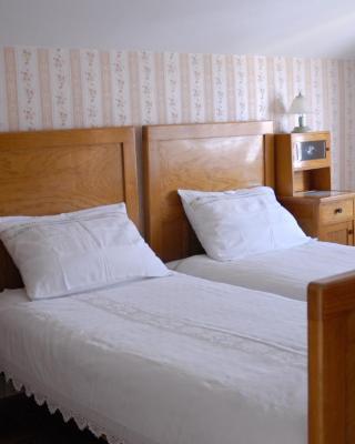 Bed & Breakfast Mazur