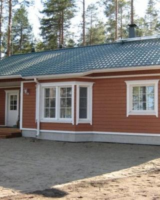 Ruoke Holiday Village