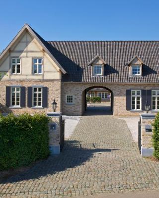 Buitenplaats Welsdael