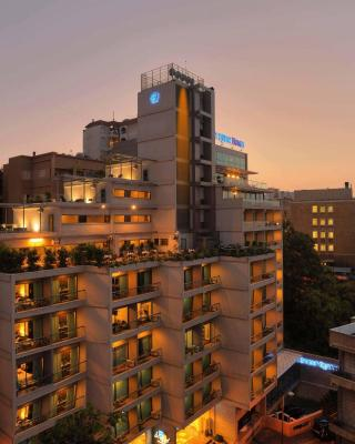 فندق أورينت كوين هومز