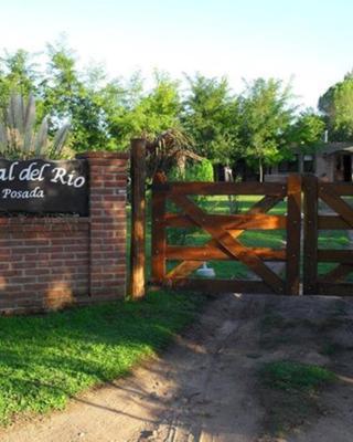 Portal del Río Posada