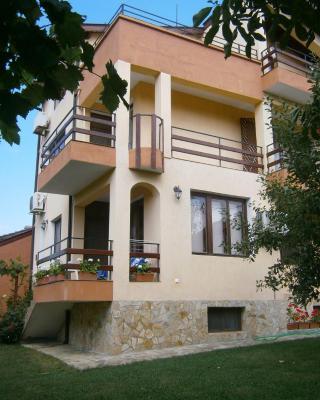 Guest House Hristovi