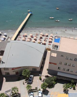 فندق ومطعم أراغوستا